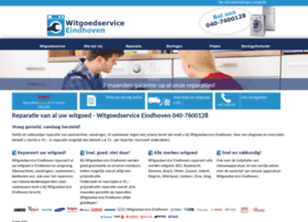 Witgoedservice-eindhoven.nl thumbnail