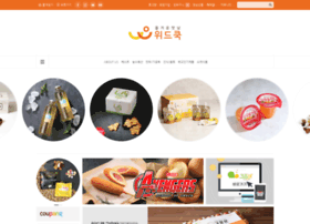 Withcook.co.kr thumbnail