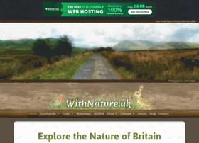 Withnature.co.uk thumbnail