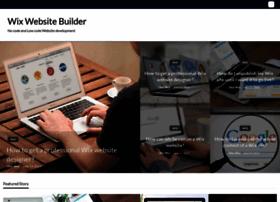 Wixwebsitebuilder.com thumbnail