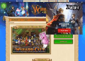 Wizard101.co.uk thumbnail