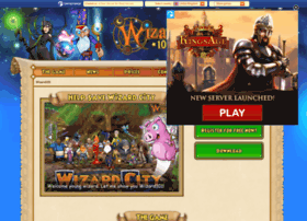 Wizard101.web.tr thumbnail