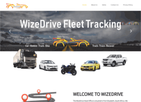 Wizedrive.com thumbnail