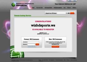 Wizhdsports.ws thumbnail