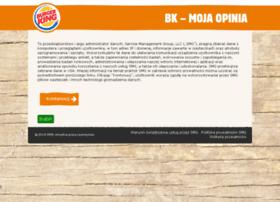 Wizytawburgerking.pl thumbnail