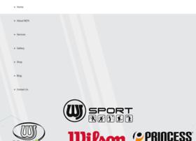 Wjsport.co.za thumbnail