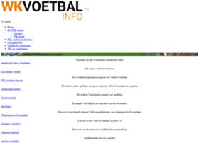 Wk-voetbal-info.nl thumbnail