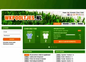 Wkpooltjes.nl thumbnail