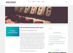 Wkusno.org thumbnail