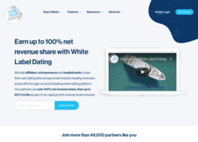 white label dating global personals limited