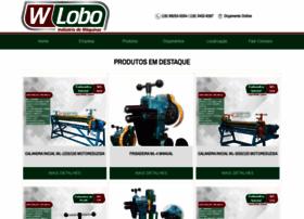 Wlobo.com.br thumbnail