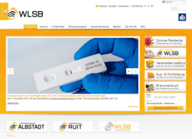 Wlsb.de thumbnail