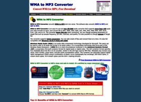 Wma-mp3.net thumbnail