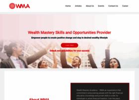 Wma.com.my thumbnail