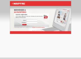 Wmiescritorio.mapfre.com thumbnail