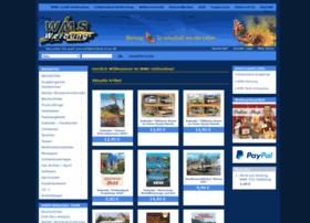 Wms-onlineshop.de thumbnail