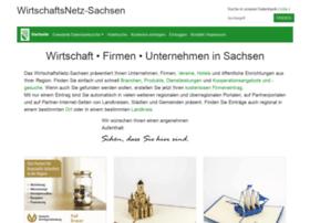 Wn-sachsen.de thumbnail
