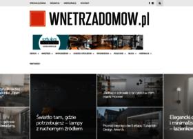 Wnetrzadomow.pl thumbnail