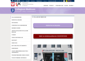 Wnoz.ujk.edu.pl thumbnail