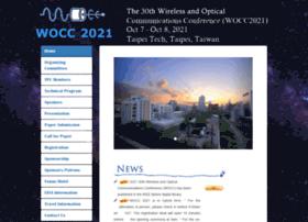 Wocc.org thumbnail