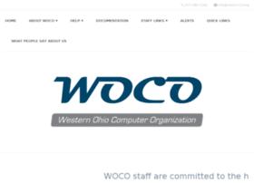 Woco-k12.org thumbnail