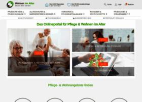 Wohnen-im-alter.de thumbnail