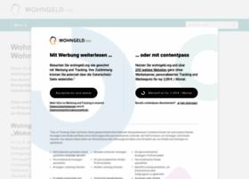 Wohngeld.org thumbnail