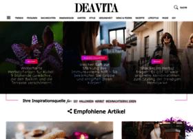 At wi deavita wohnideen for Wohnideen minimalisti