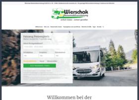Wohnmobil-muenchen.de thumbnail