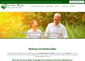 Wohnresidenz-branitz.de thumbnail