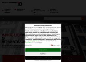 Wohnungs-hausverwalter.de thumbnail