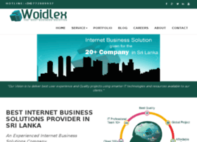 Woidlex.com thumbnail