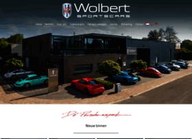 Wolbert.nl thumbnail
