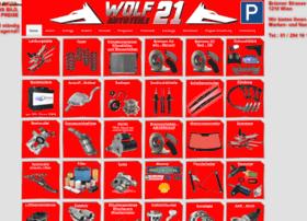 Wolf21.at thumbnail