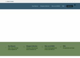Wolfcenter.de thumbnail