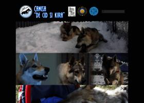 Wolfdog.ro thumbnail