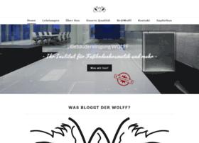 Wolffgeb.de thumbnail