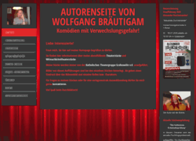 Wolfgang-braeutigam.de thumbnail