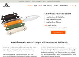 Wolfgangs.de thumbnail