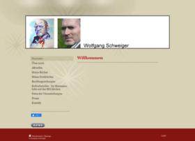 Wolfgangschweiger.de thumbnail
