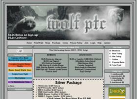 Wolfptc.info thumbnail