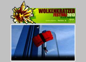 Wolkenkratzerfestival.de thumbnail
