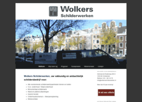 Wolkersschilderwerken.nl thumbnail