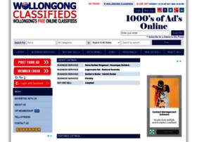 Wollongongclassifieds.com.au thumbnail