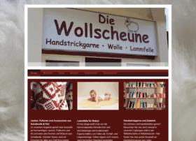 Wollscheune-wildeshausen.de thumbnail