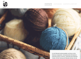 Wollstudio-rosemann.de thumbnail