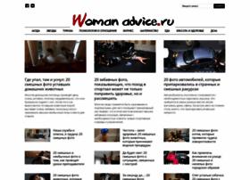 Womanadvice.ru thumbnail