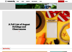 Womansday.com thumbnail