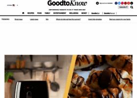Womansweekly.com thumbnail