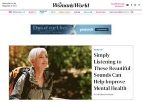 Womansworldmag.com thumbnail
